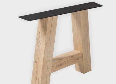 Tischbeinen & Tischgestell bei Eichenholzprofi.de