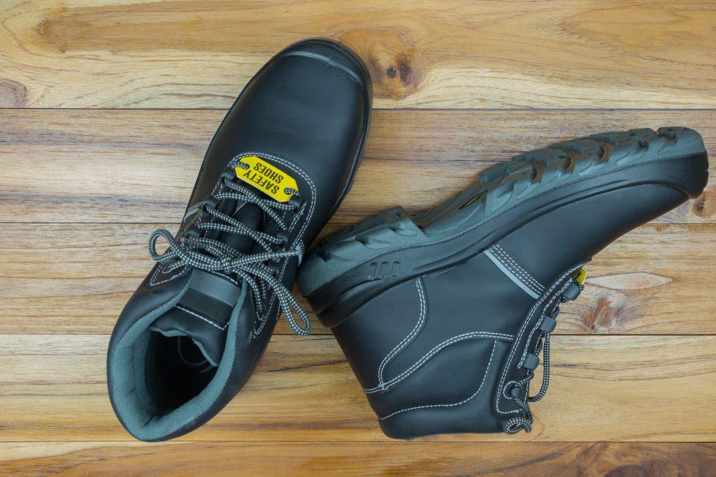 Sicherheitsschuhe sneaker